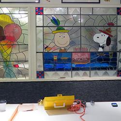 Window Repair & Restoration