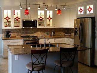 Custom Designed Cabinets