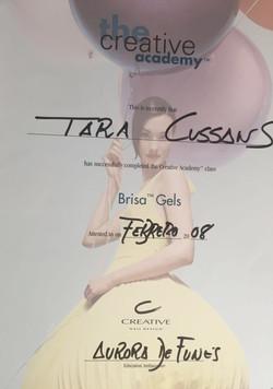 Creative Academy Class Brisa Gels