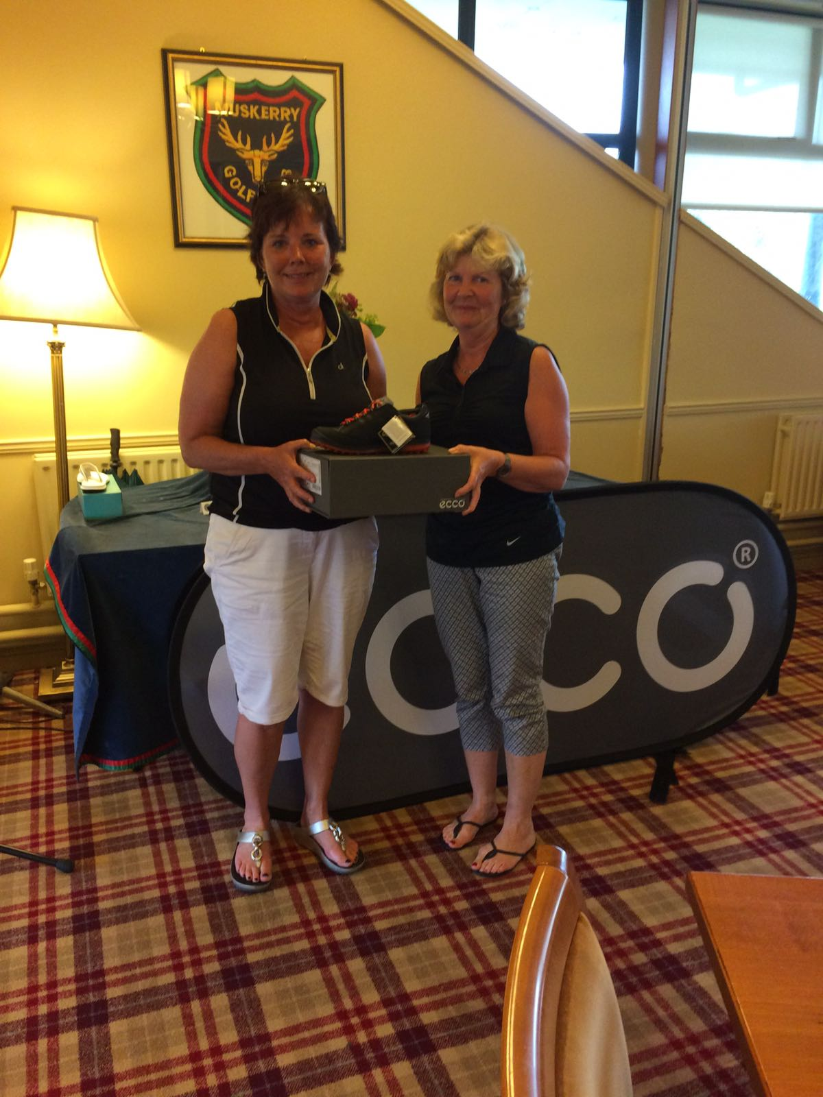 Jane O'Hagan 2nd Bronze