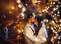 Mariage élégant au bord du lac d'Annecy avec DJ et ambiance musicale