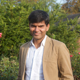 Prof Subodh Dave - Chairman