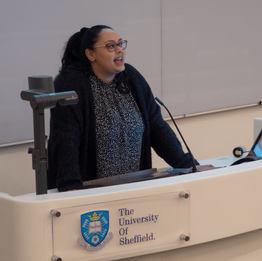 Deepika Sharma - Academic Officer