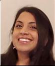 Dr Deepa Bagepalli Krishnan - Honorary Treasurer