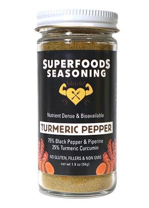 Turmeric Pepper