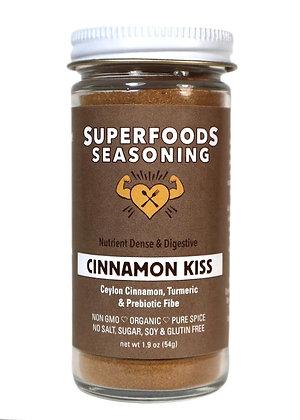 Cinnamon Kiss