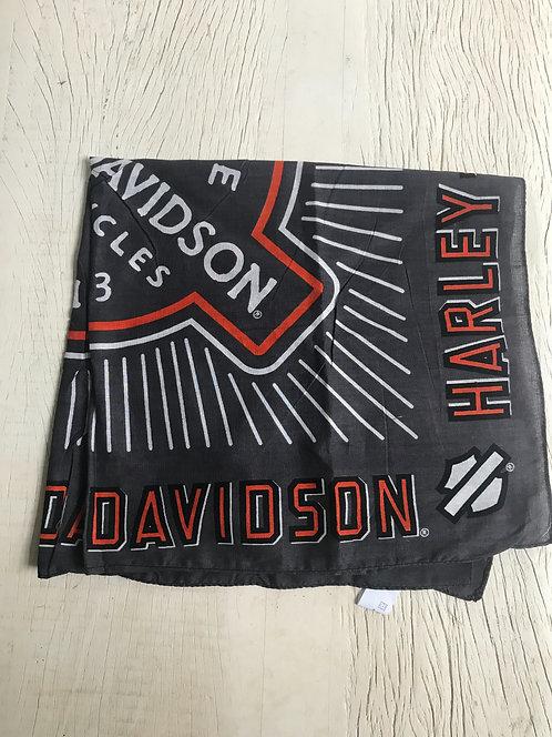 Lenço H.Davidson
