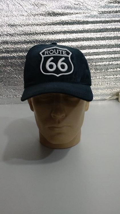 Boné Route 66