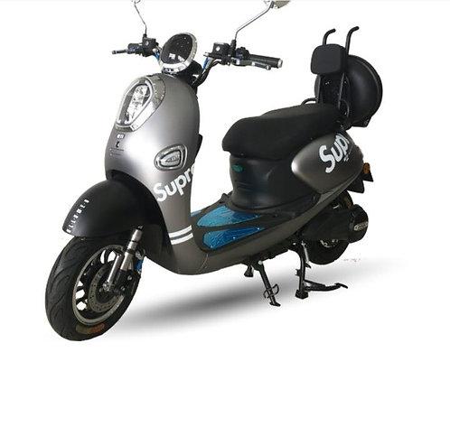 Scooter elétrico 800W,