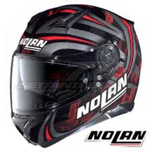Casco NOLAN N87 Ledlight # 30