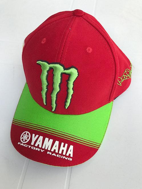 Boné M Yamaha ve-vm