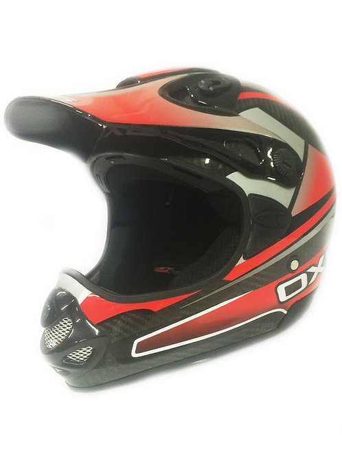 Capacete AXO Moto Cross