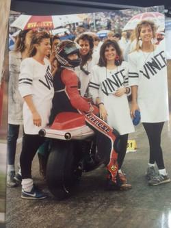 X-Vince Mondiale