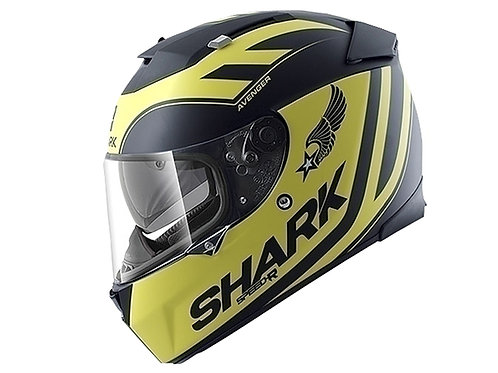 Casco SHARK Avenger