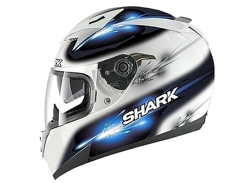 Casco SHARK - S900 Darkin