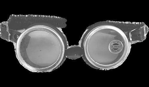 Oculos Vintage cromados