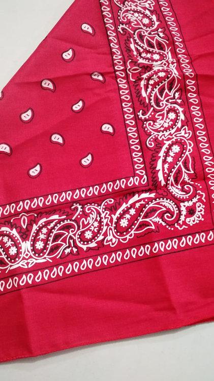 Lenço silk