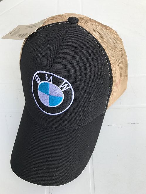 Boné BMW az-bg