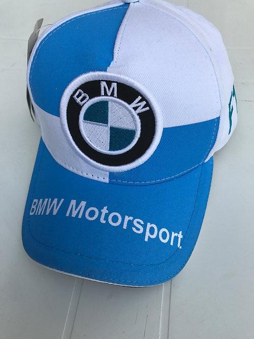 Boné BMW ce-br