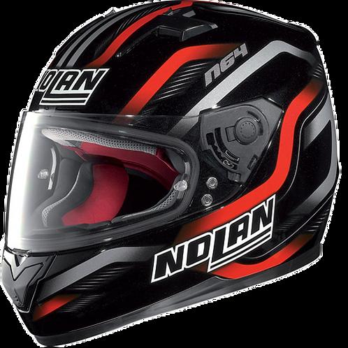 Cascos NOLAN N64 Fusion
