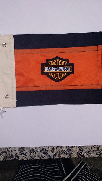 Bandeira Harley