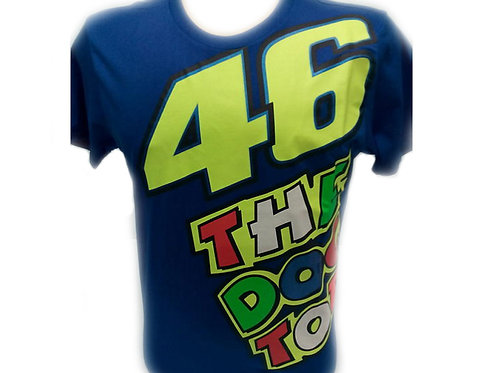 Polera 46 - The Doctor