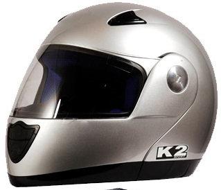 Viseira K2-91 escamotável