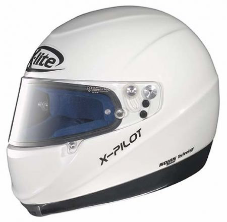 Tricomposto karting X-Pilot