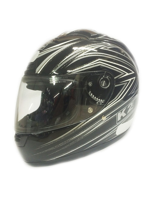 Casco K2-10 tricomposito
