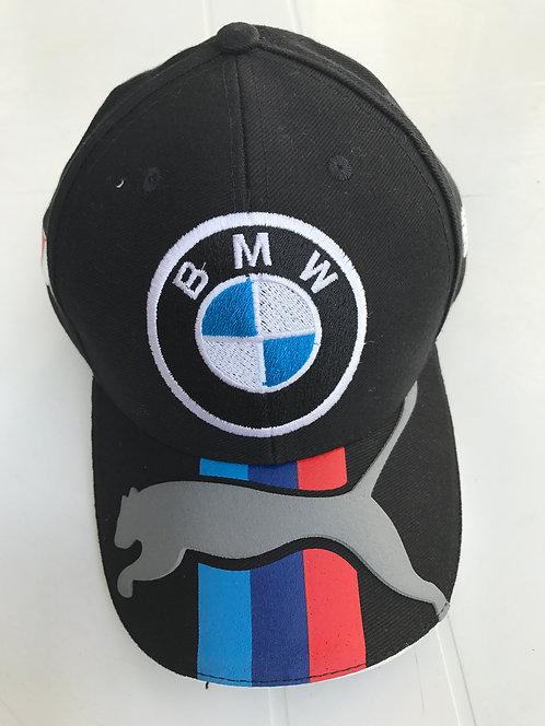 Boné BMW pr puma