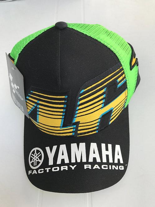 Boné 46 Yamaha pr-am-ve