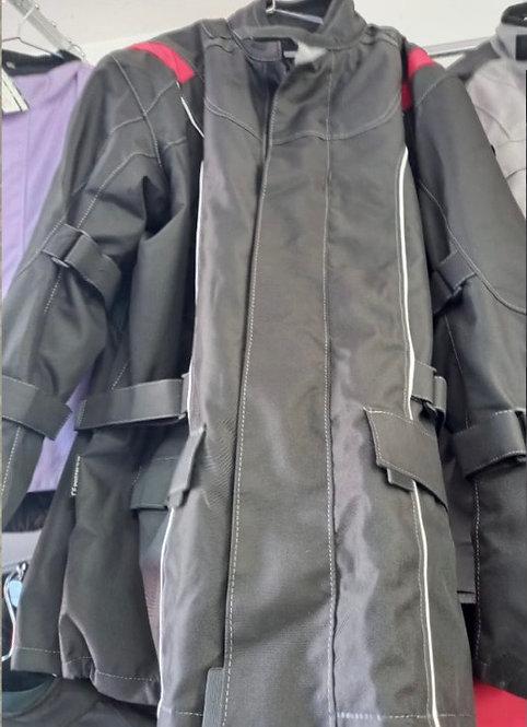 Jaqueta MSR 2 comprida.