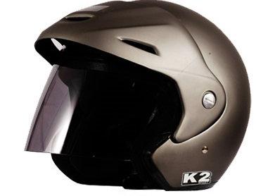 Viseira K2-37 aberto