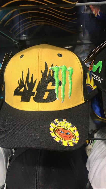 Boné 46 Monster