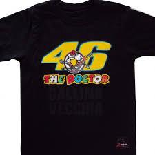 Camiseta 46 The Doctor