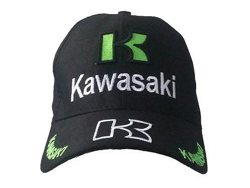 Boné KAWASAKI