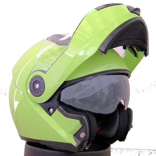 Casco X-VINCE abatible