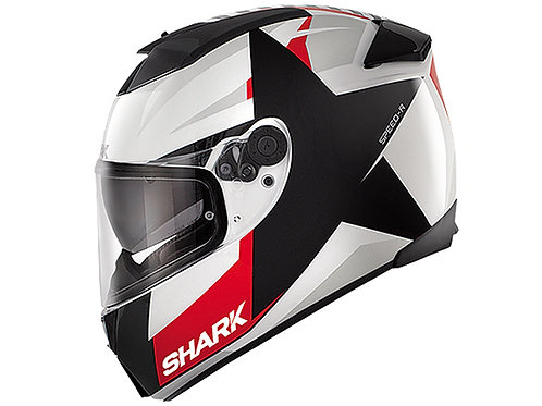 Casco SHARK - MXV