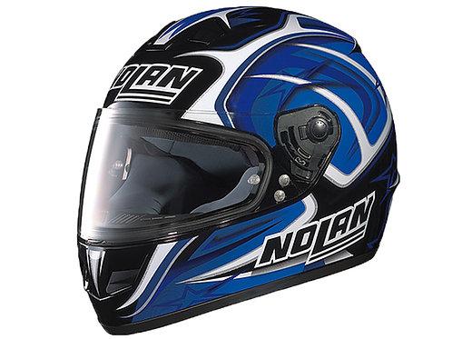 Casco NOLAN N-62 Racer