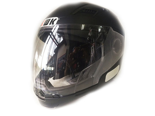Casco X-Vince - CrossOver