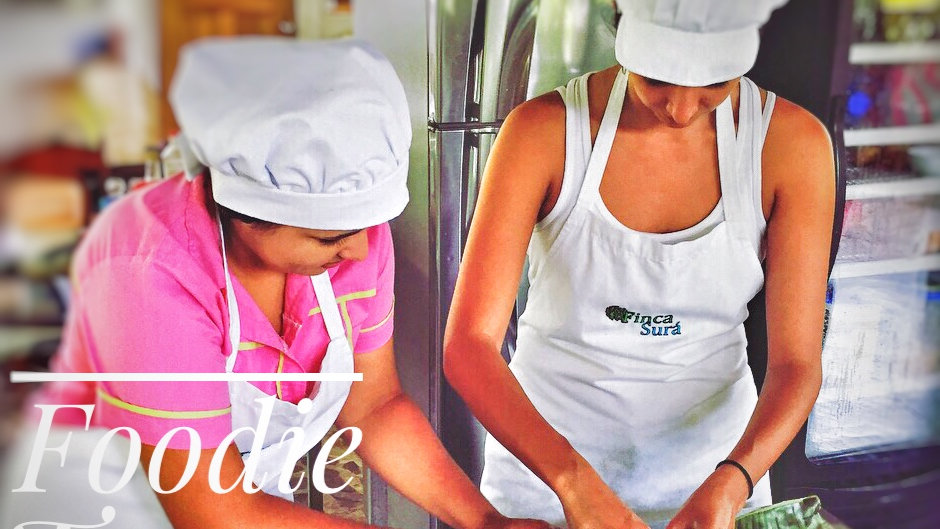 Culinary Rural Experience (1 Day Tour)| Foodie Tours