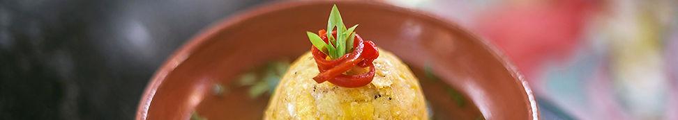 Foodie Food Latin American