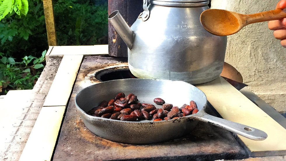 Culinary Rural Experience (2 days tour) | Foodie Tours