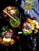 Latin America Flavors