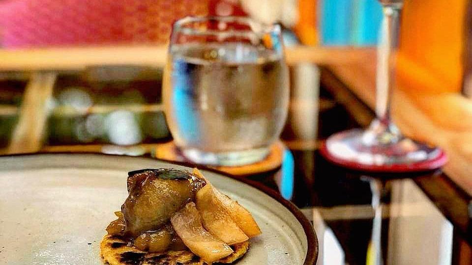 Costa Rican Modern Cuisine Dinner