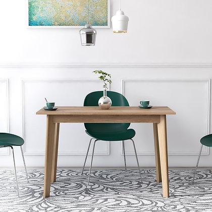 שולחן עץ אלון DOCO
