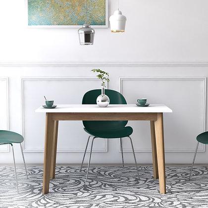שולחן לבן DOCO