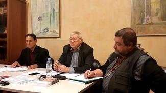 22 января состоялась ежегодная отчетно-выборная конференция Московского союза литераторов
