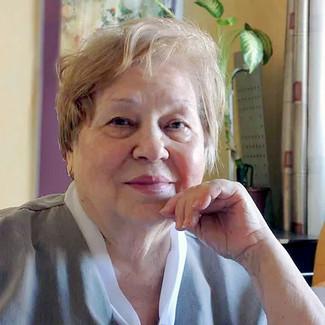 Секция прозы с прискорбием сообщает о кончине Лидии Паниной