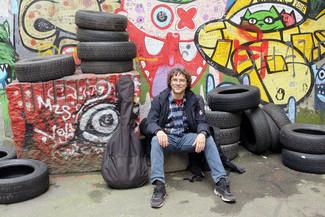Алексей Караковский отправится в турне по Сибири